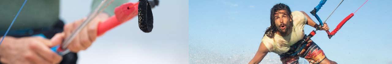 Kite barren