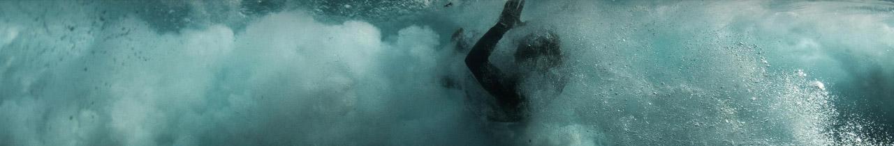 Surfschoenen