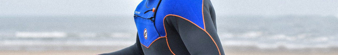 Kinder wetsuits